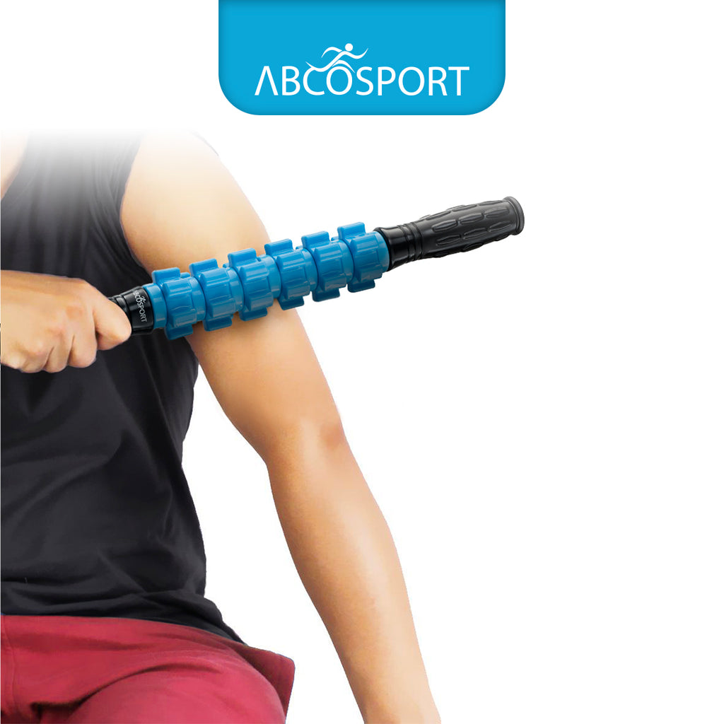 "AbcoSport 17"" Muscle Roller Stick"