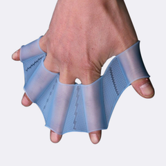 Finger Fins- Improve your Swimming