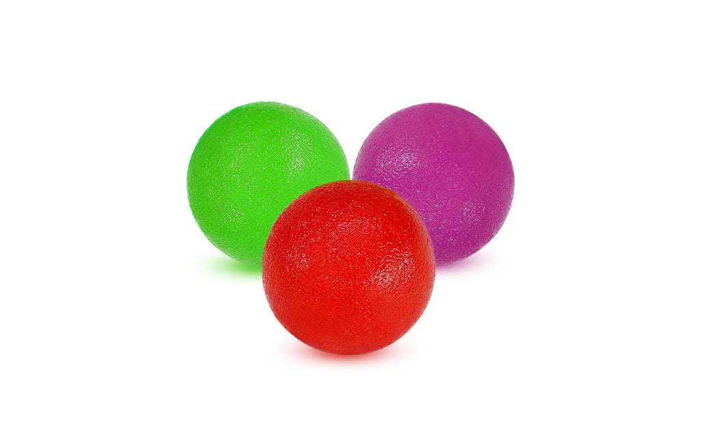 Abcosport Therapy Grip Balls