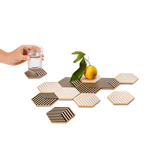 Table Tiles set/6