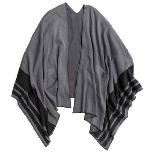 Henley Organic Cotton Travel Wrap