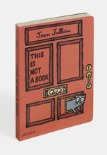 This is not a Book by Jean Jullien