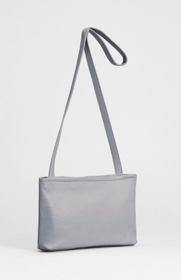 Saunte Leather Handbag