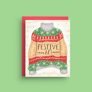 Nicole Marie Holiday Cards