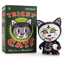 Tricky Cats Blind Box