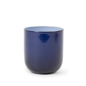 Pop Rocks Glass- Navy