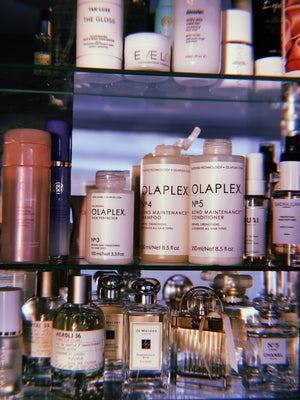 OLAPLEX NO.3 | HAIR PERFECTOR 100ml