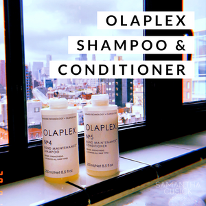 Olaplex 4 & 5 / Olaplex Shampoo And Conditioner