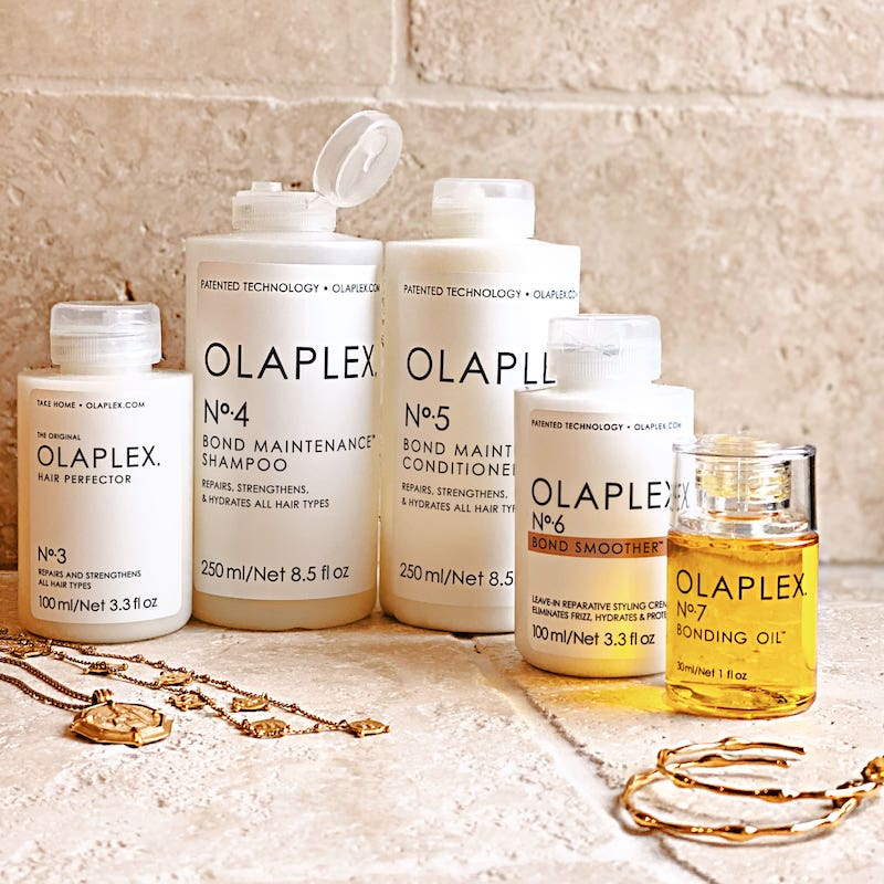 OLAPLEX COLLECTION 3-7