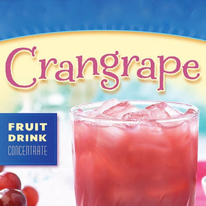 Crangrape Protein Concentrate