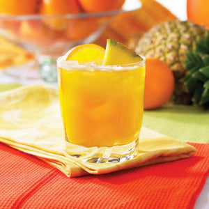 Pineapple Orange Fruit Drink