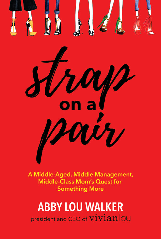 Strap on a Pair - PDF download