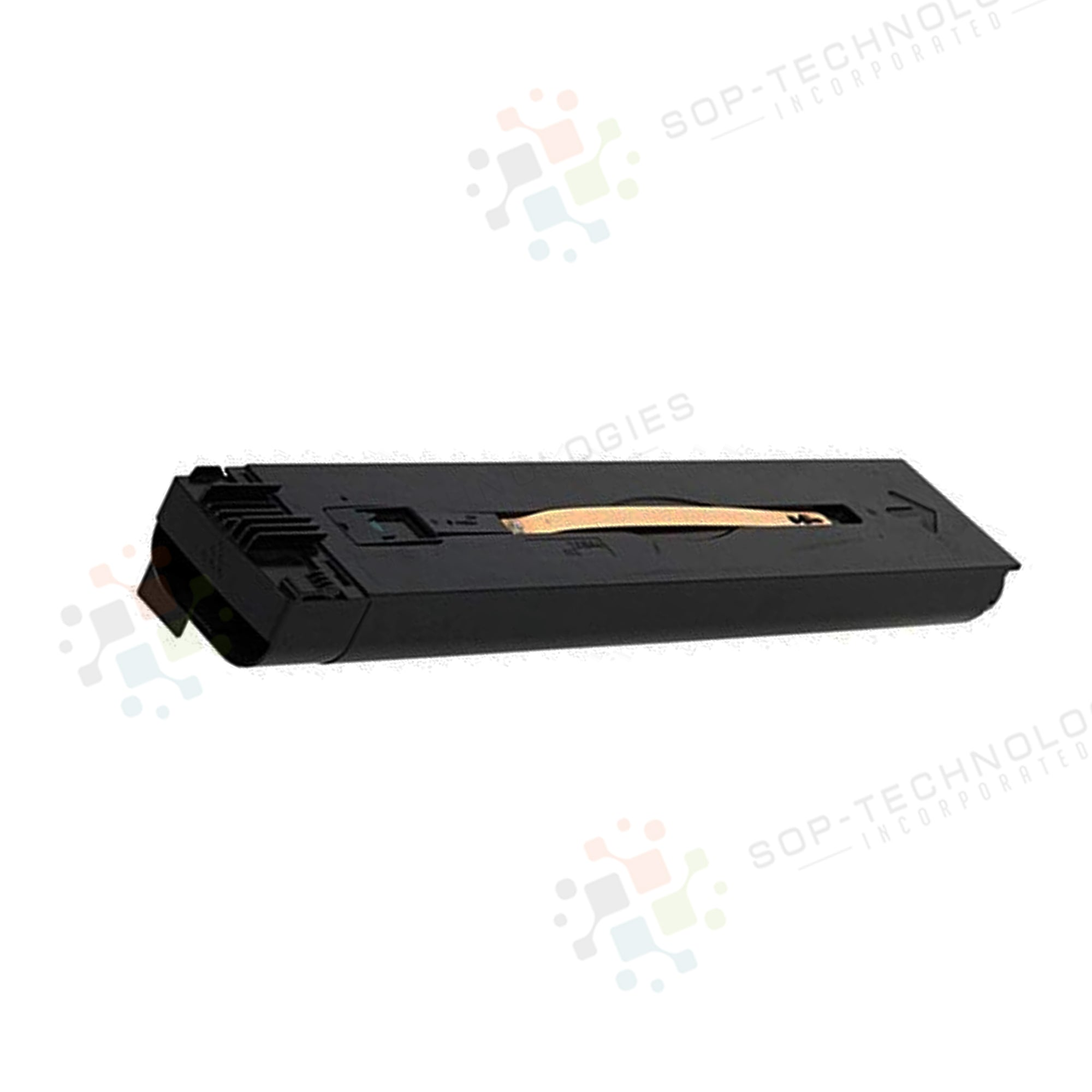 1 Pack Toner Cartridge DC250 7665 250 For Xerox Docucolor 240 242 260 BLACK - SOP-TECHNOLOGIES, INC.