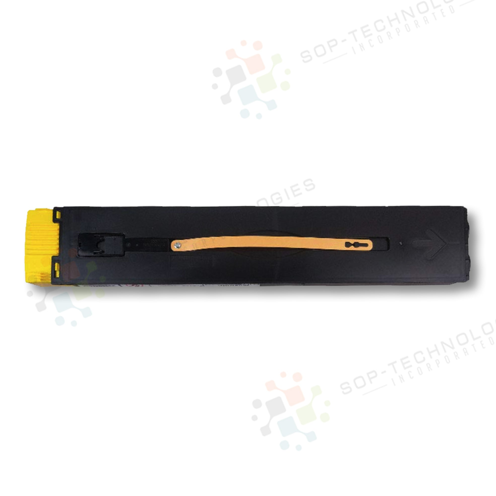 Xerox 700 J75 Toner 006R01383 - 006R01386 (JAPAN Powder) NON-OEM YELLOW - SOP-TECHNOLOGIES, INC.
