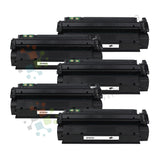 5 Pack EP26  Replacement Drum Unit for Canon (Black Only) ( Universal with X25 ) - SOP-TECHNOLOGIES, INC.