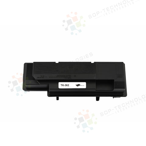 1 Pack Compatible Toner Cartridge Replacement for Kyocera FS-4020D