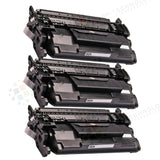 3pk Toner Cartridge Compatible Replacement for Canon imageCLASS LBP214dw - SOP-TECHNOLOGIES, INC.