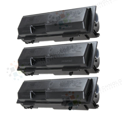 3 Pack Toner for Kyocera FS-720 - SOP-TECHNOLOGIES, INC.