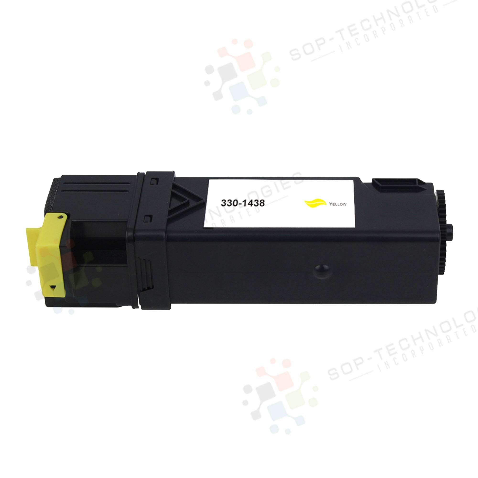 4 Pack Compatible Toner Cartridge Replacement for Dell 1320 - SOP-TECHNOLOGIES, INC.