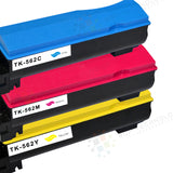 4 Pack Compatible Toner Cartridge Replacement for Kyocera FS-C5350DN - SOP-TECHNOLOGIES, INC.