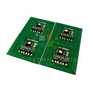 1 CYM DRUM CHIP FOR XEROX COLOR 700 700I FOR PART # 013R00656