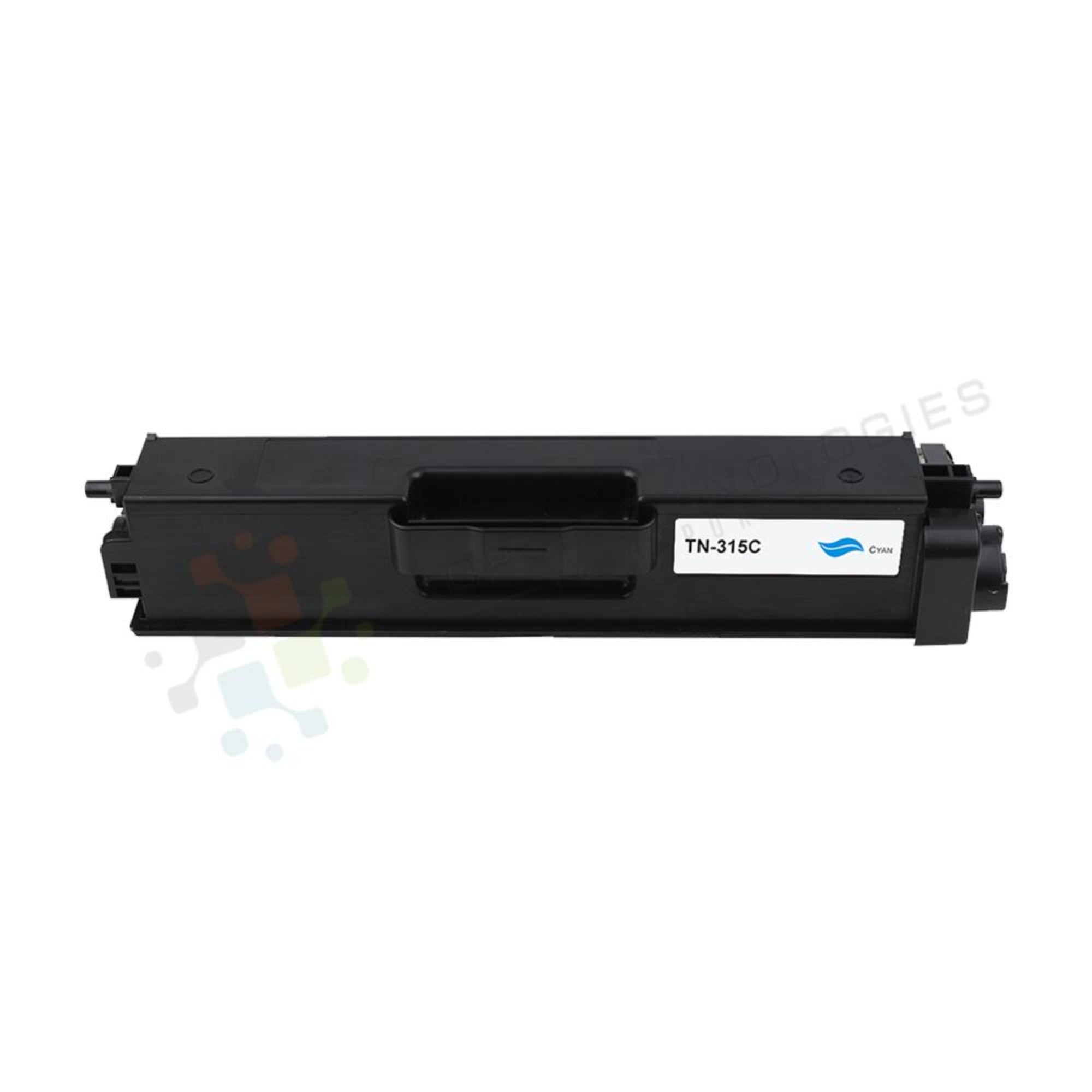 4 Pack Compatible Toner Set Cartridge Replacement for Brother  TN-315 (CMYK) - SOP-TECHNOLOGIES, INC.