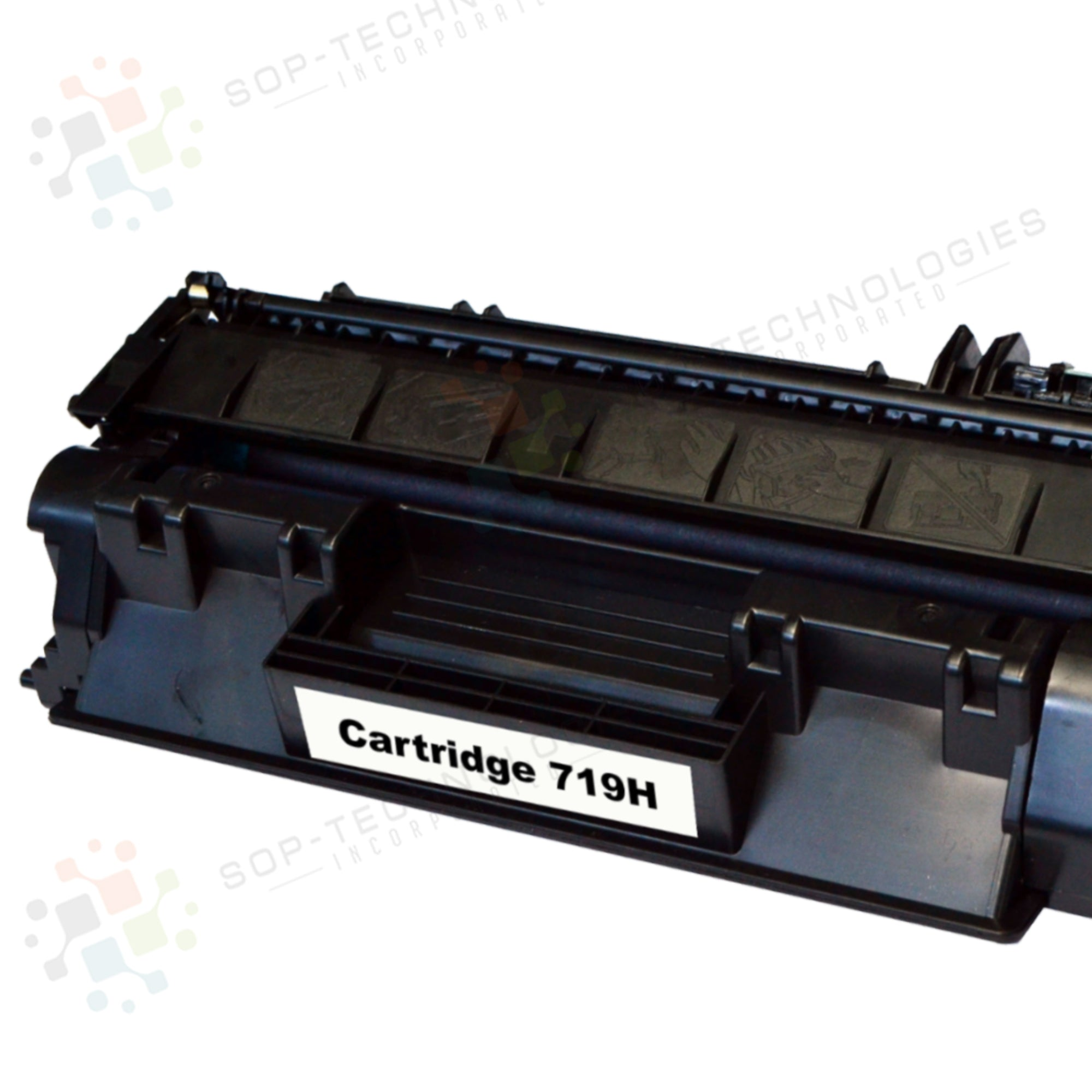 3pk Toner Cartridge Compatible Replacement  for Canon ImageClass MF5850DN - SOP-TECHNOLOGIES, INC.