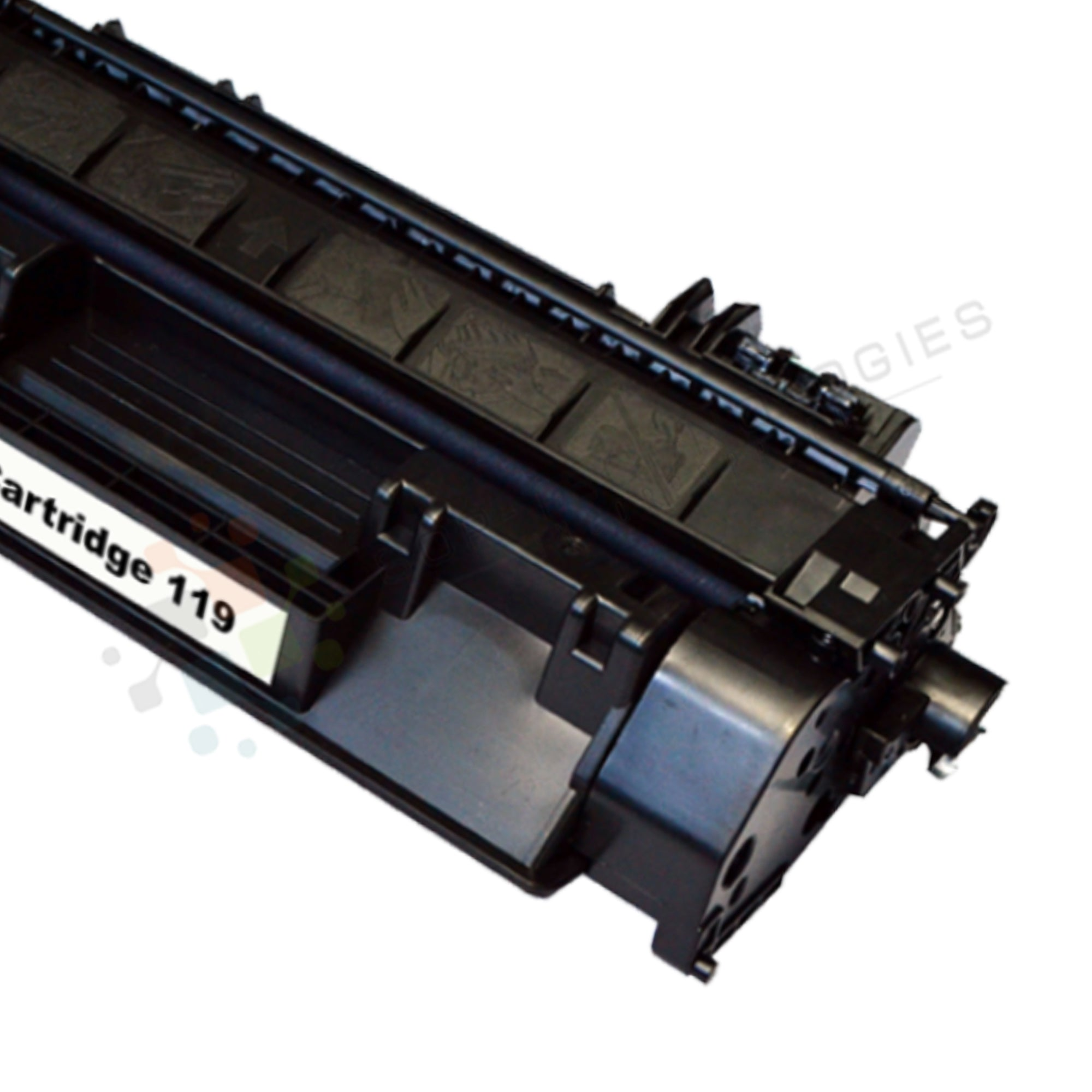 5pk CRG119  Compatible Toner Cartridge Replacement Canon ImageClass MF5850DN