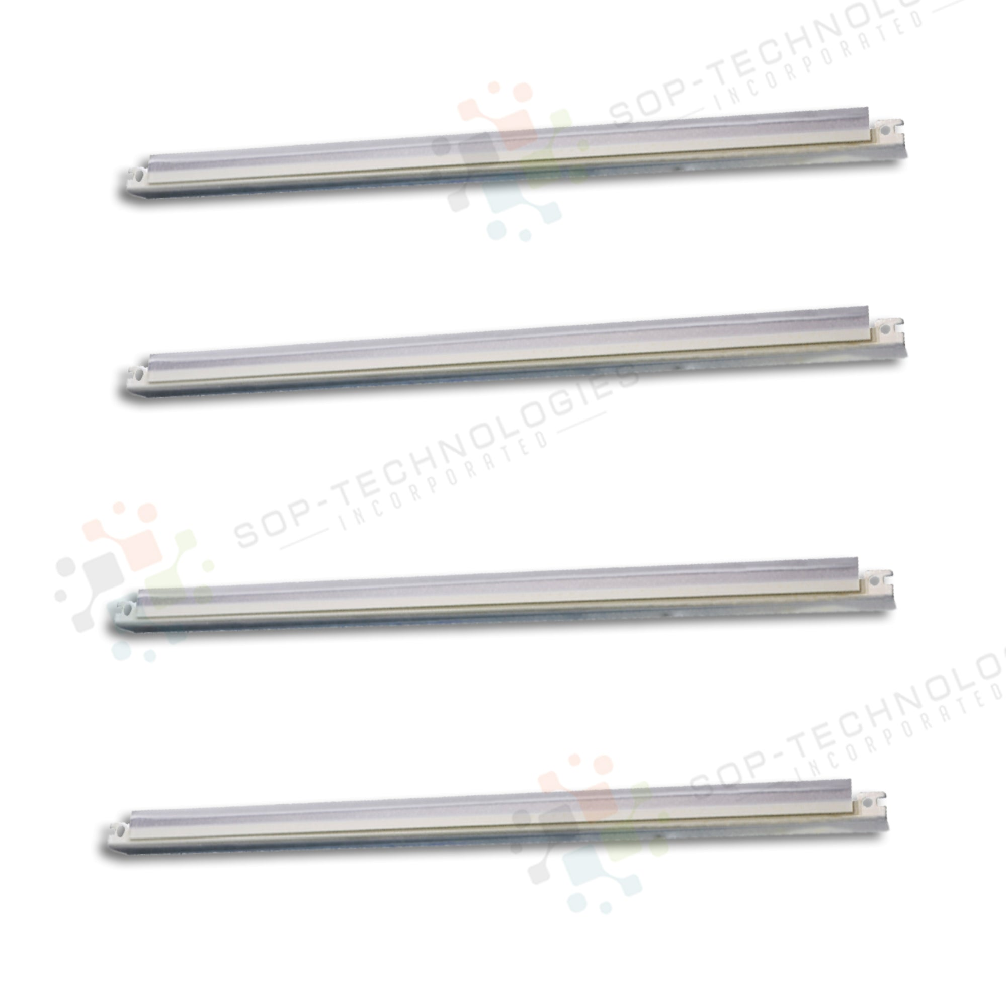 4 Drum Blades for Xerox DC4110 1100 4112 4595 4127 7000 d95 D95 D110 D125 USA - SOP-TECHNOLOGIES, INC.
