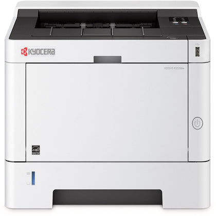 OEM KYOCERA MITA P2235DW (1102RW2US0) 37 PPM MONOCHROME, PRINTER, STD WIRELESS, START UP TONER, K=1K YIELD - SOP-TECHNOLOGIES, INC.