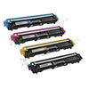 4 Pack TN-227 Toner Cartridge for Brother (CMYK) - SOP-TECHNOLOGIES, INC.