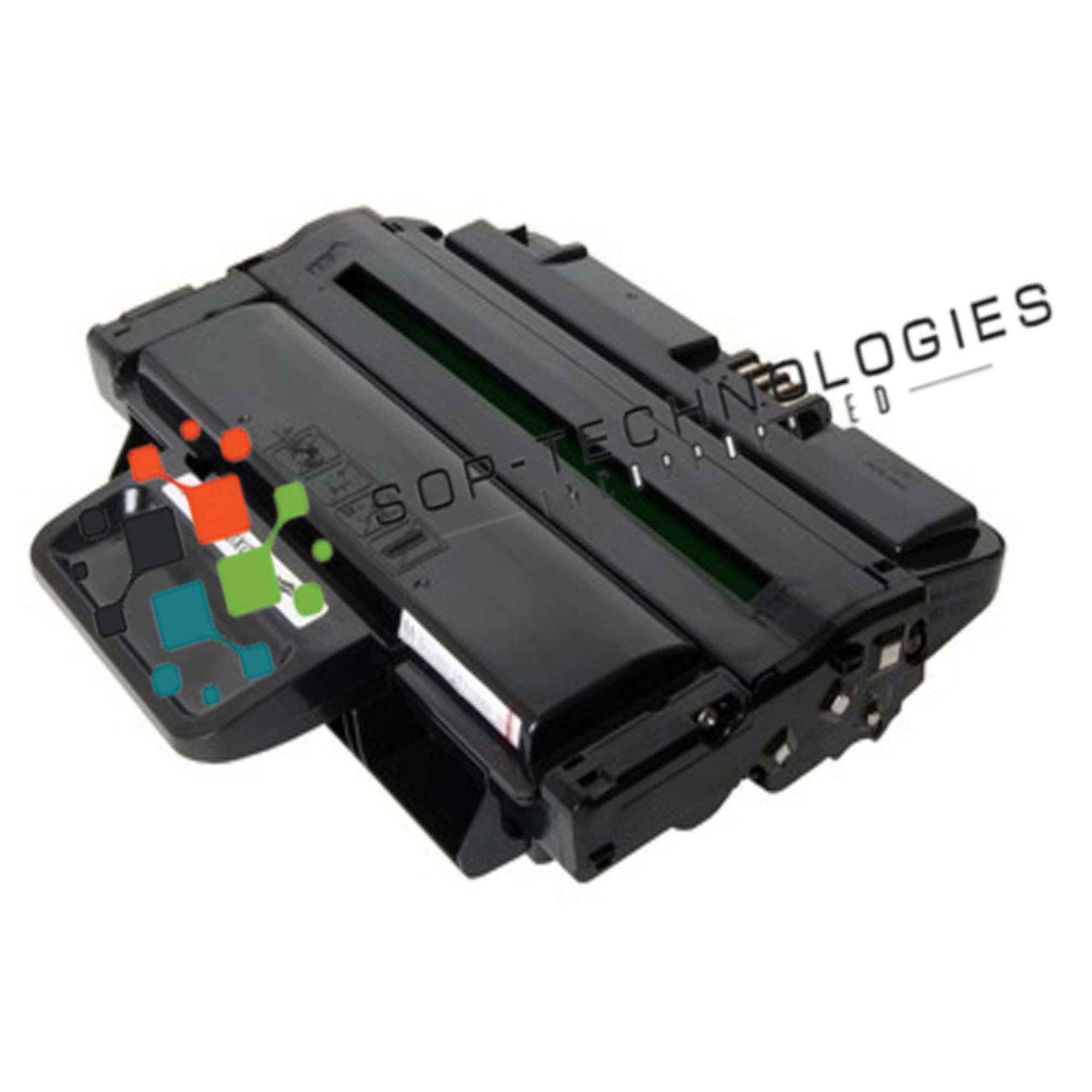 Xerox 106R01486 High Yield Black laser toner for WorkCentre 3210 3220 NON-OEM - SOP-TECHNOLOGIES, INC.