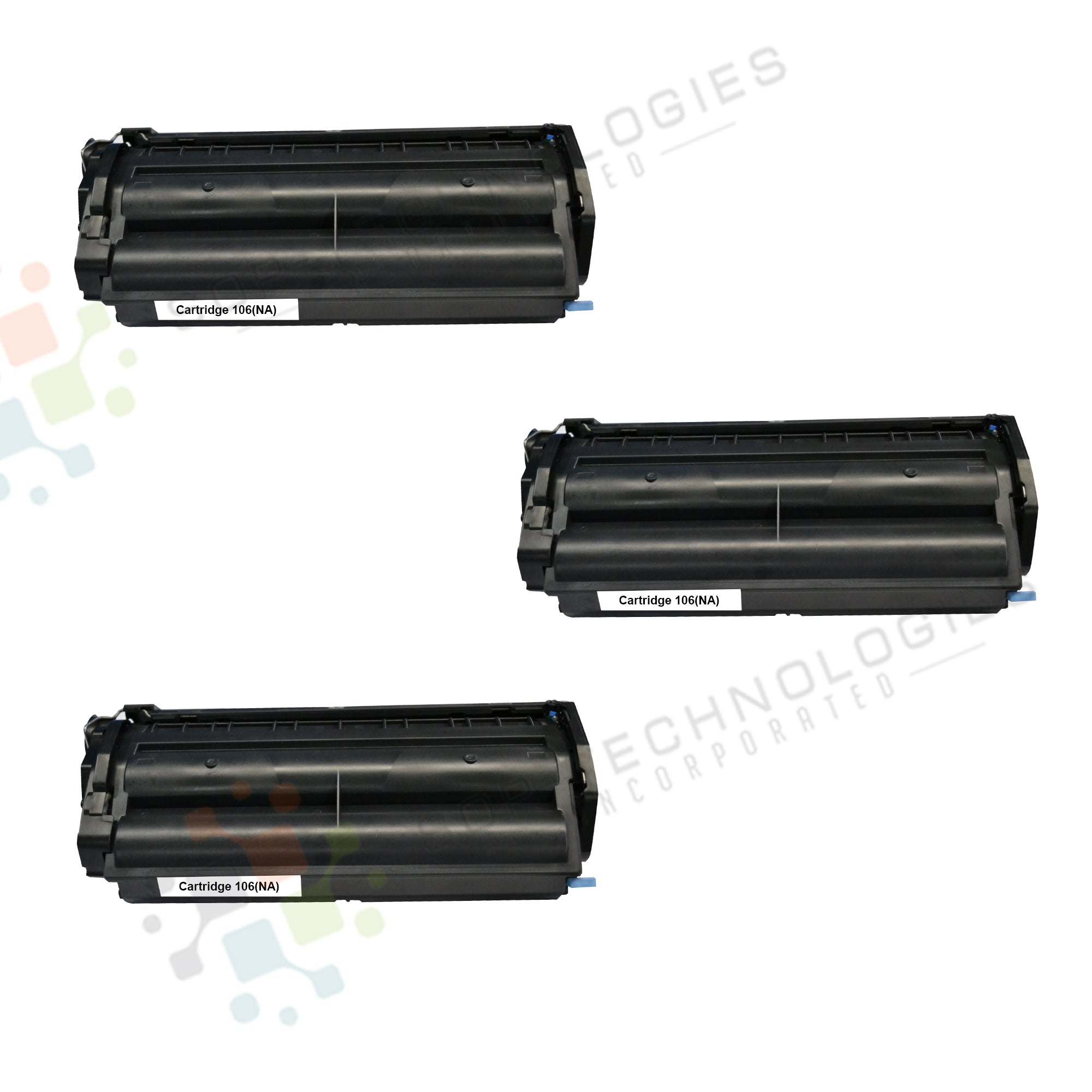 3pk Canon Toner for Canon MF6530 - SOP-TECHNOLOGIES, INC.