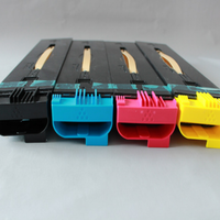 4 Color Toner Cartridge DC250 7665 250 For Xerox Docucolor 240 242 260 CMYK