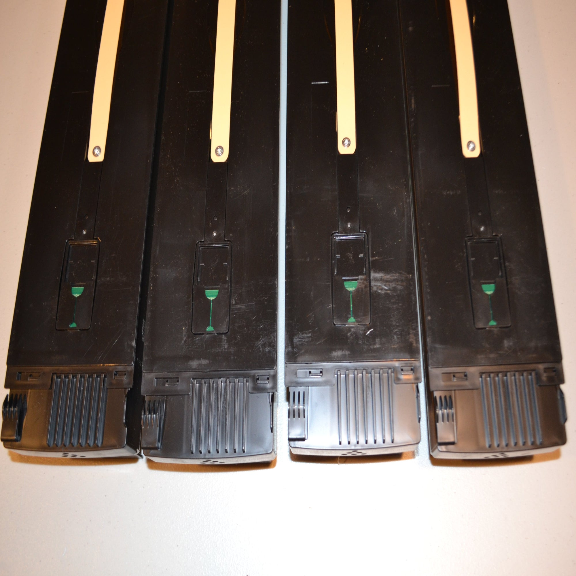 4 Pack Toner Cartridge DC250 7665 250 For Xerox Docucolor 240 242 260 BLACK - SOP-TECHNOLOGIES, INC.