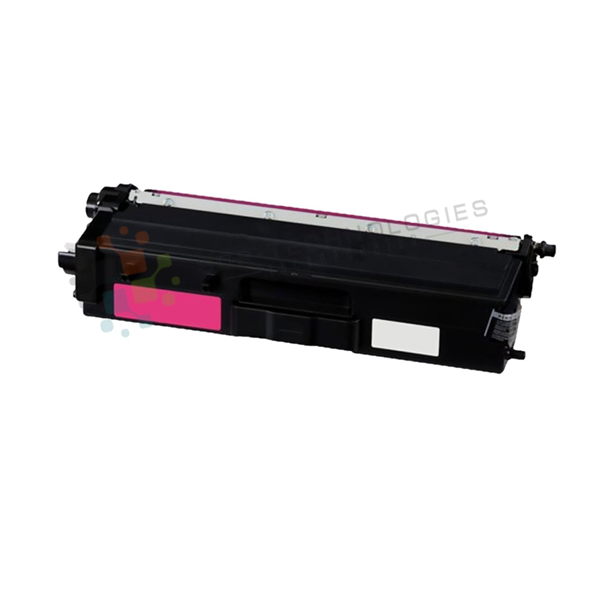 4pk Compatible Toner Cartridge Replacement for Brother TN-433 (CMYK) - SOP-TECHNOLOGIES, INC.