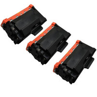 3 pk TN-880 Brother toner cartridge