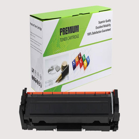 4pk Cool Toner Compatible Toner Cartridge Replacement for Canon ImageCLASS MF731Cdw