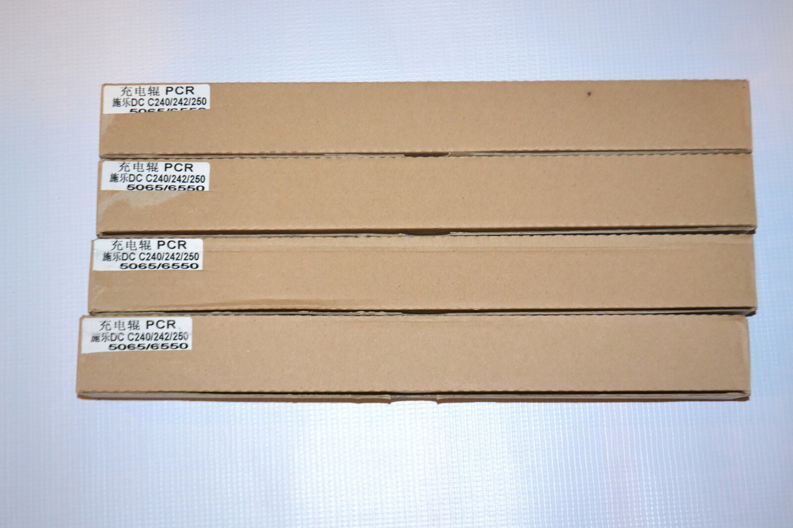 4 x PCR Roller for use in 013R00656 Color Drum Xerox Color 700/700i/J75