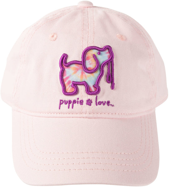 TIE DYE #2 PUP HAT - Puppie Love