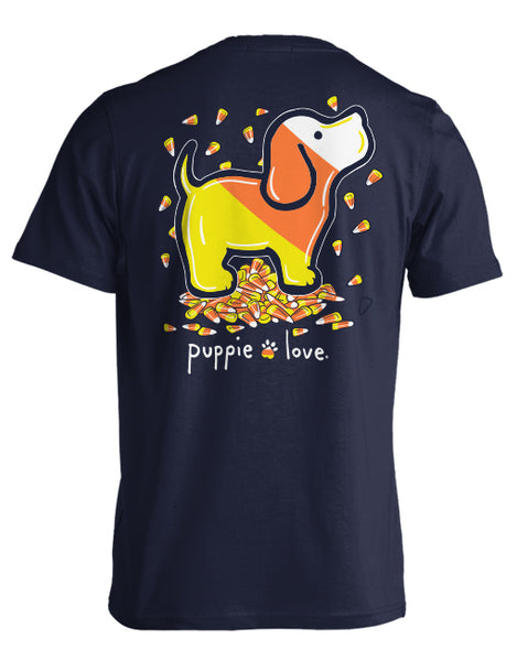 CANDY CORN PUP - Puppie Love