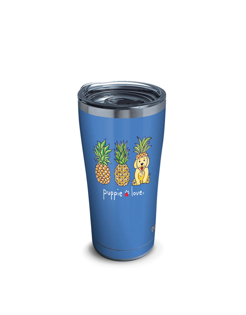 PINEAPPLE DISGUISE 20oz STAINLESS STEEL - Puppie Love