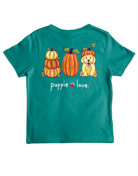 PUMPKIN DISGUISE PUP, YOUTH SS - Puppie Love