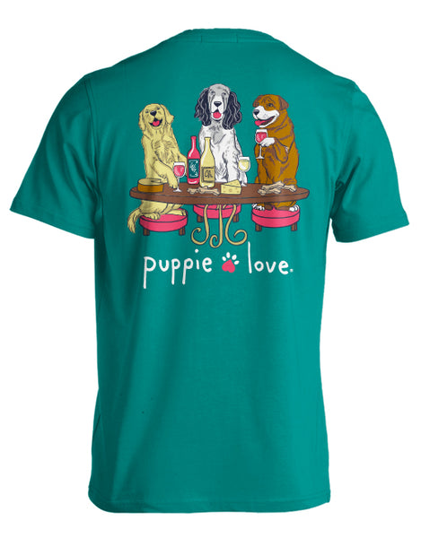 WINE DOGS - Puppie Love