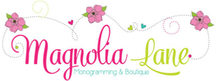 Magnolia Lane Monogramming & Boutique