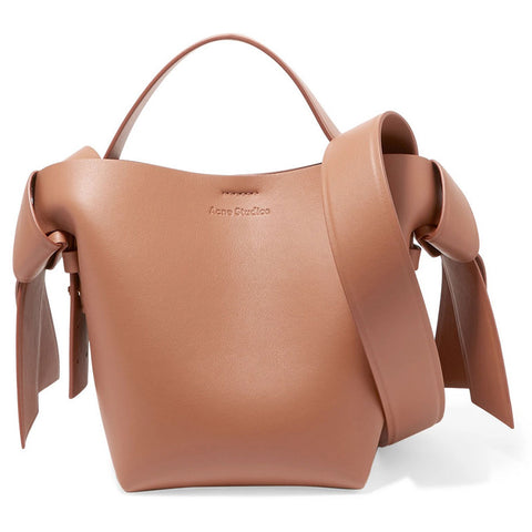Acne Mini Musabi Bag