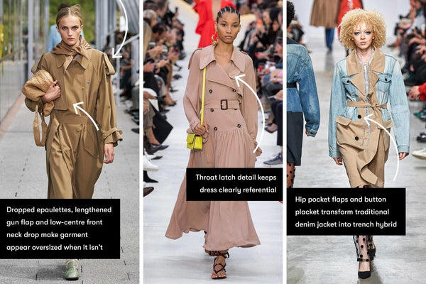 Spring Trends 2020