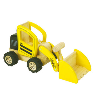 Pintoy - Front End Loader