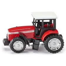 Siku - Massey Fergusson Tractor https://babystuff.co.nz/products/siku---massey-fergusson-tractor Siku - Massey Fergusson Tractor