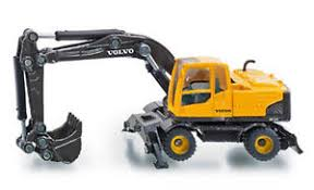 Siku - Mobile Excavator 1887 https://babystuff.co.nz/products/siku---mobile-excavator-1887 Siku - Mobile Excavator